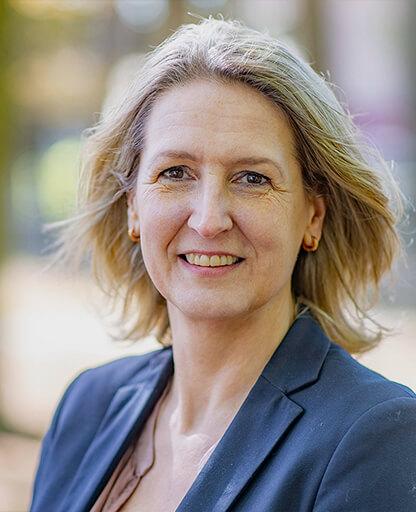 Contactpersoon - Ingeborg Verheijen - Hazenberg Bouw