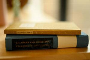 About Blanks - Boeken - Samenwerkingen - HOUTbaar