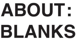 About Blank - Logo - Samenwerkingen - HOUTbaar