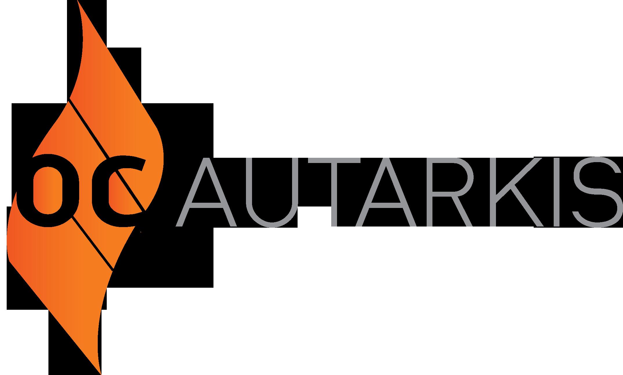 Autarkis - Logo - Samenwerkingen - HOUTbaar