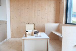Studio Davero - Houten Meubels - Samenwerkingen - HOUTbaar