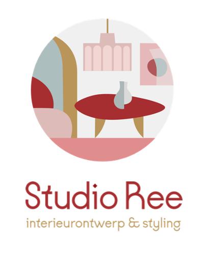 Studio Ree - Logo - Samenwerkingen - HOUTbaar
