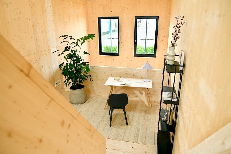 Studio Ree - Bureau - Samenwerkingen - HOUTbaar